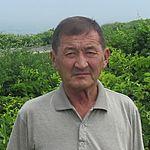 Nizamatdin Mamutov