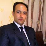 Mohammad Javad Ahmadi-Lahijani